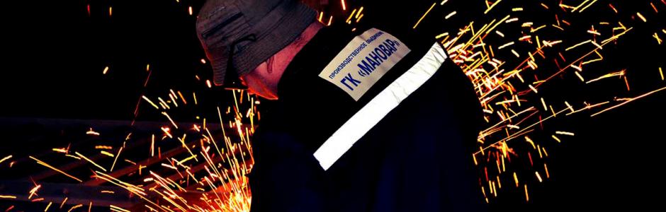 За 2012 год произведено 28 км трубы в ППМ изоляции